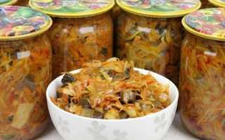 Солянка из белых грибов: рецепты приготовления с фото, калорийность