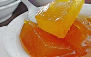 Вяленая тыква в домашних условиях: рецепты в духовке, электросушилке, с сахаром, без сахара, как манго
