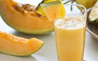 Компот из дыни: рецепты с яблоками, арбузами, без стерилизации