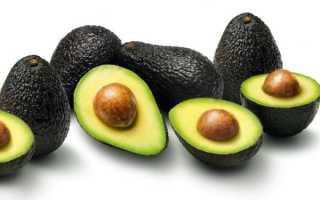 Авокадо Хаас: чем отличается, как выбрать, как есть,