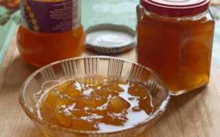 Варенье из дыни и арбуза: рецепты на зиму