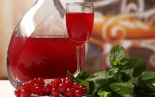 Вино из калины в домашних условиях: простой рецепт