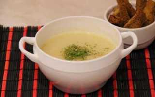 Суп из свежих сыроежек: с картошкой, суп-пюре, в мультиварке, рецепты с фото