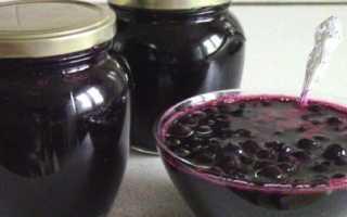 Черноплодная рябина с апельсином: 5 рецептов варенья