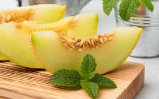 Семена дыни в народной медицине: полезные свойства и противопоказания для организма, для женщин, для мужчин