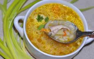 Рассольник с рисом и солеными огурцами: вкусные рецепты на каждый день и на зиму