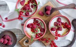 Варенье из малины и красной смородины: как варить, рецепты