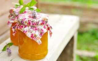 Джем из дыни на зиму: простые рецепты с лимоном, апельсином, пятиминутка