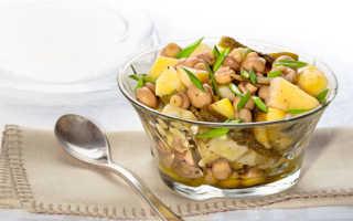 Что можно приготовить из шампиньонов: консервированных, маринованных, можно ли кушать сразу