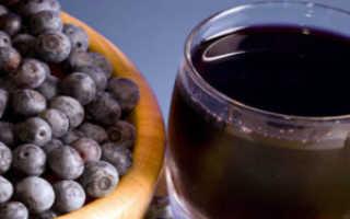 Вино из черники: как сделать в домашних условиях, рецепты