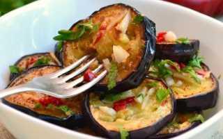 Баклажаны по-армянски на зиму: лучшие рецепты приготовления