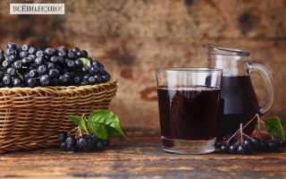 Компот из черноплодной рябины на зиму: польза и вред, рецепты на 3 литровую банку, со