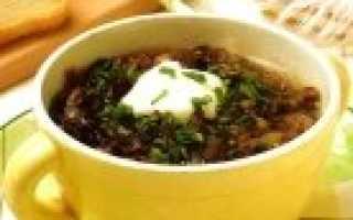 Сушеные белые грибы: как готовить, лучшие рецепты блюд с фото, калорийность