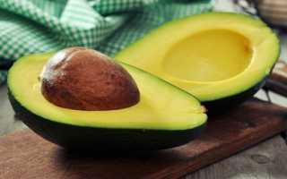Авокадо: польза и вред, противопоказания, калорийность, как правильно есть