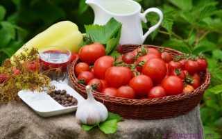 Очень вкусные помидоры черри, маринованные на зиму: со стерилизацией и без стерилизации