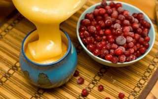 Брусника с медом: полезные свойства, рецепты на зиму, при диабете
