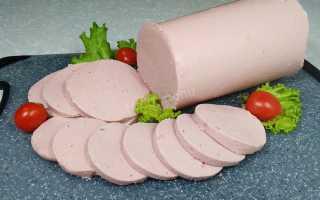 Домашняя колбаса из курицы в бутылке: рецепты с фото, видео, вареная, со свеклой