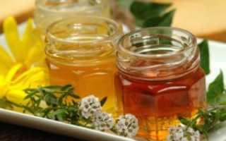 Каштановый мед: свойства, польза и вред, какой вкус, отзывы