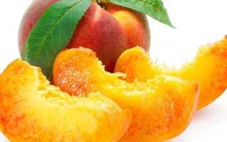Варенье из персиков с лимоном: рецепты с имбирем, инжиром, лимонным соком, лимонной кислотой