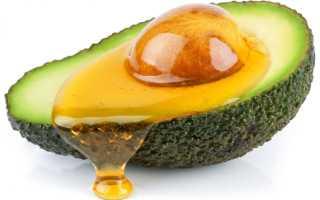 Масло авокадо: свойства и применение, противопоказания, отзывы