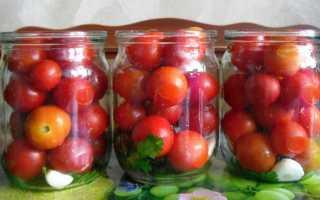 Маринованные помидоры с гвоздикой: рецепты в литровых банках, с душистым перцем