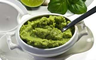 Классический рецепт гуакамоле с авокадо: как приготовить соус, с чем едят