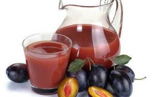 Слива на зиму: рецепты сока без стерилизации в домашних условиях, через соковыжималку, с сахаром, в