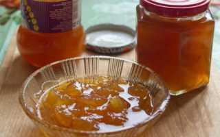Варенье из дыни на зиму: простые рецепты с тыквой, персиками, без сахара