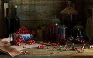 Вино из компота в домашних условиях: простой рецепт