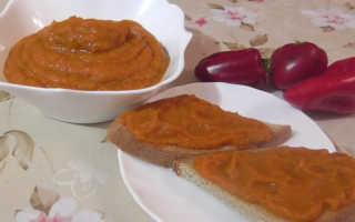 Кабачковая икра: быстро и вкусно