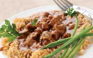 Гуляш по-венгерски из говядины: классический рецепт, суп-гуляш, с подливкой, в мультиварке