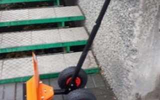 Лопата для снега, огорода: электрическая, механическая, на колесах
