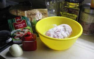 Свинина с апельсинами: запеченная в духовке, в фольге, как приготовить в соусе