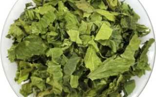 Листья шелковицы: свойства, польза и вред, рецепты