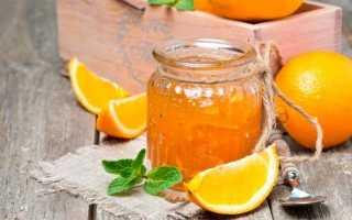 Варенье из апельсинов и лимонов: рецепты через мясорубку, с кожурой, с киви