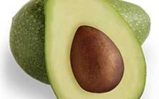 Сорта авокадо с фото и описанием: Фуэрте, Пинкертон, Эттингер, Хаас