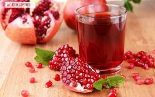 Гранатовый сок: польза и вред, сколько можно пить, как выбрать, калорийность
