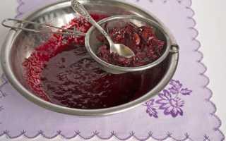 Желе из кизила на зиму: рецепты без косточек, с желатином