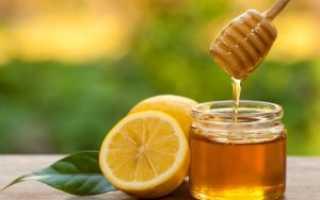 Лимон с медом: польза для организма натощак, для похудения, для иммунитета, от кашля, от простуды,