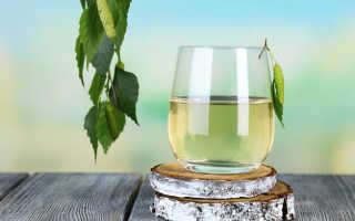 Березовый сок: польза и вред для женщин, для беременных, для мужчин, детям, состав, калорийность, сколько