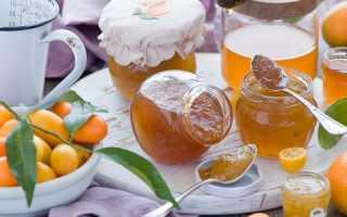 Варенье из кумквата: простые рецепты в мультиварке, целиком, с лимоном, видео