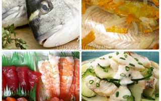 Рыба с овощами на зиму: простые и вкусные рецепты