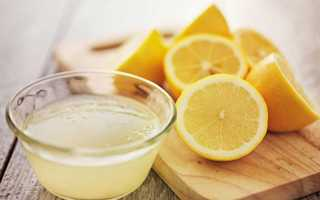 Лимонный сок (фреш): польза и вред, как приготовить, как пить натощак
