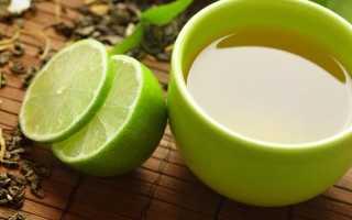 Чай с лаймом: польза и вред, рецепты с имбирем, женьшенем, медом