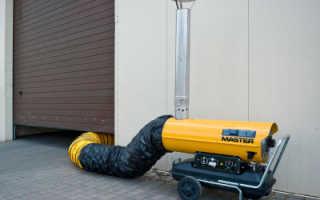 Обогреватели для дома, дачи и промышленных помещений