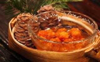 Варенье из морошки на зиму: простые рецепты, с медом, с апельсином, с клубникой, в мультиварке, полезные свойства