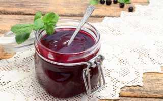 Курд из черной и красной смородины: рецепты для тортов, капкейков