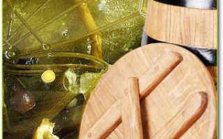 Квашеные бочковые огурцы: как квасить в бочке, в ведре, оригинальные рецепты на зиму