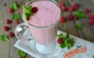 Смузи: рецепты приготовления с описанием и фото