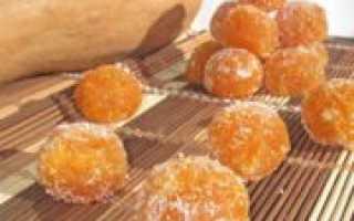 Мармелад из персиков на зиму с агар-агаром, пектином, желатином